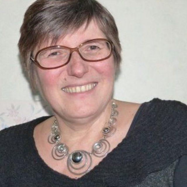 Marie-Hélène LALANDE